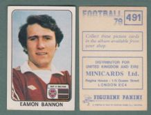 Hearts of Midlothian Eamonn Bannon Scotland 491